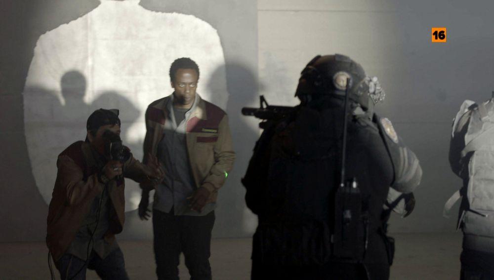 Muy pronto 'Los Remakers' entran en 'La casa de papel'