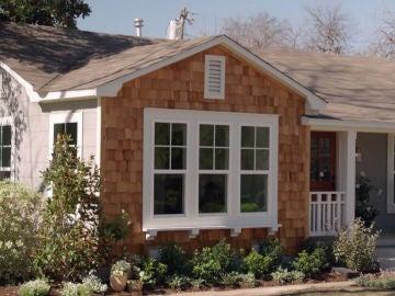 La nueva casa de Patty Baker