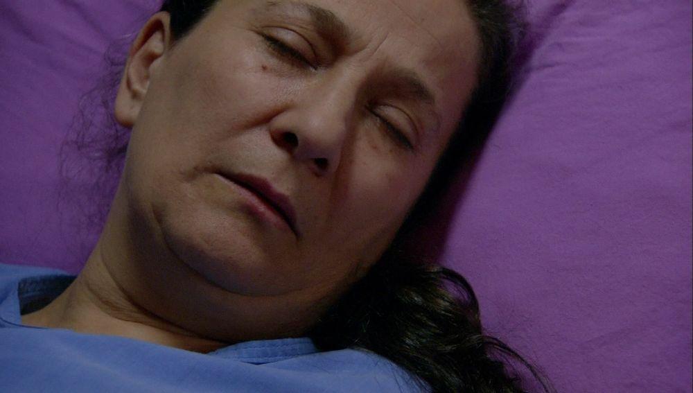 La madre de Mustafá ha muerto