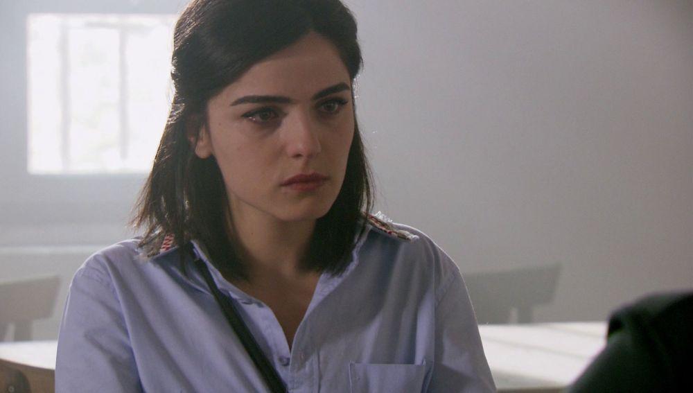 "Mustafá: ""Yo solamente he amado a Fatmagül"""