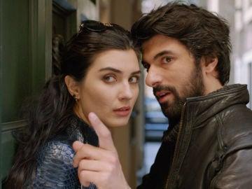 Elif y Ömar