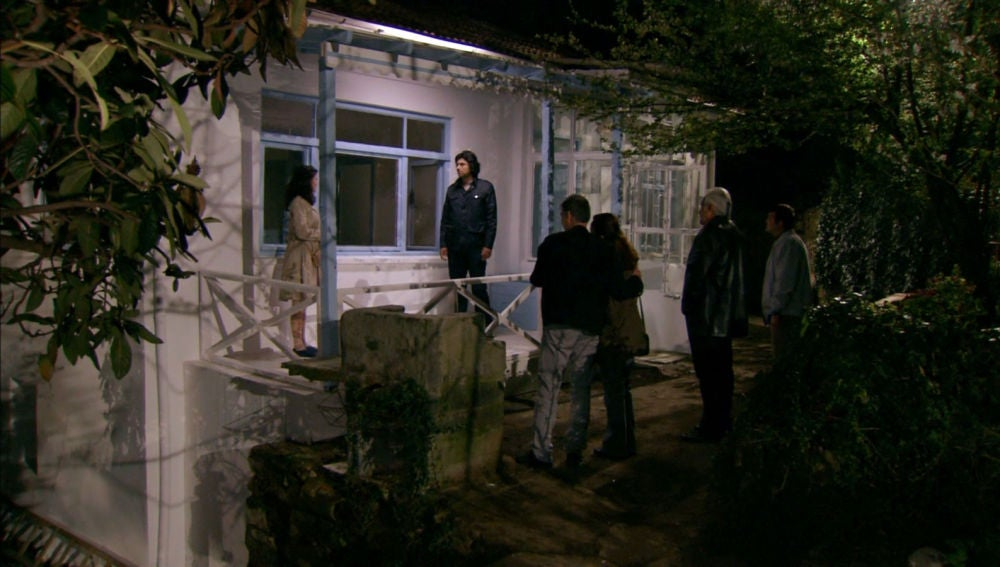 casa de Fatmagül y Kerim