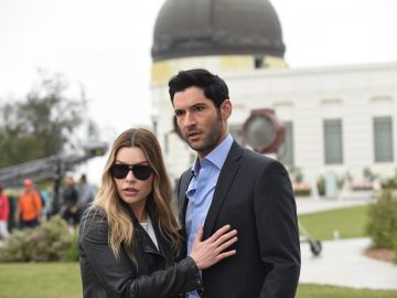 Lucifer - Temporada 3 - Capítulo 26: Erase una vez