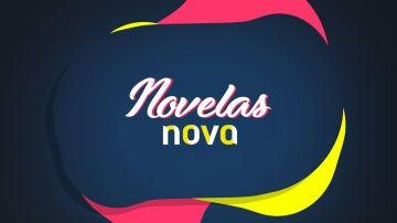 Logo de Novelas Nova