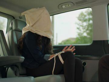 Elif ha sido secuestrada, ¿por quién?