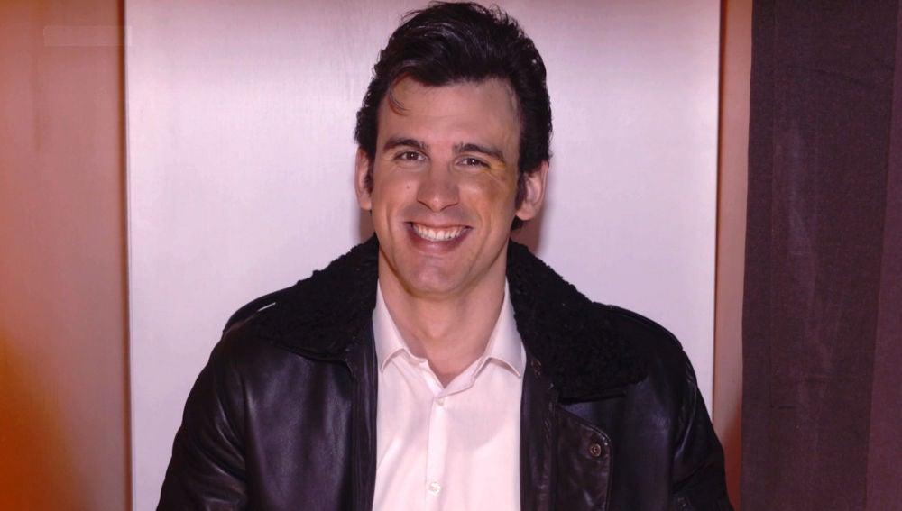 Mikel Arostegui
