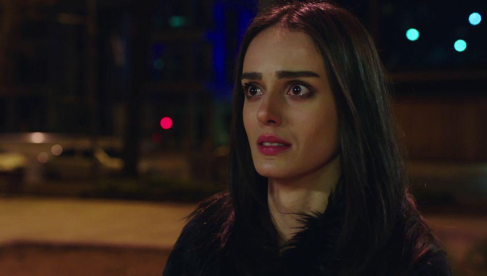Nilüfer aceptará casarse con Fatih