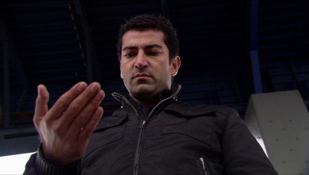 Ömer y Cengiz se hacen socios