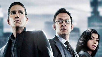 Vigilados: Person of interest (Sección)