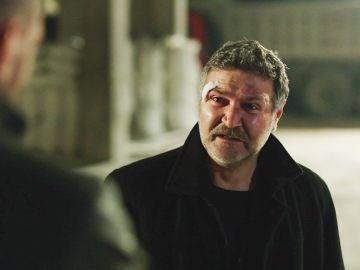 ömar descubre que su hermano Huseyin asesinó a su novia Sibel