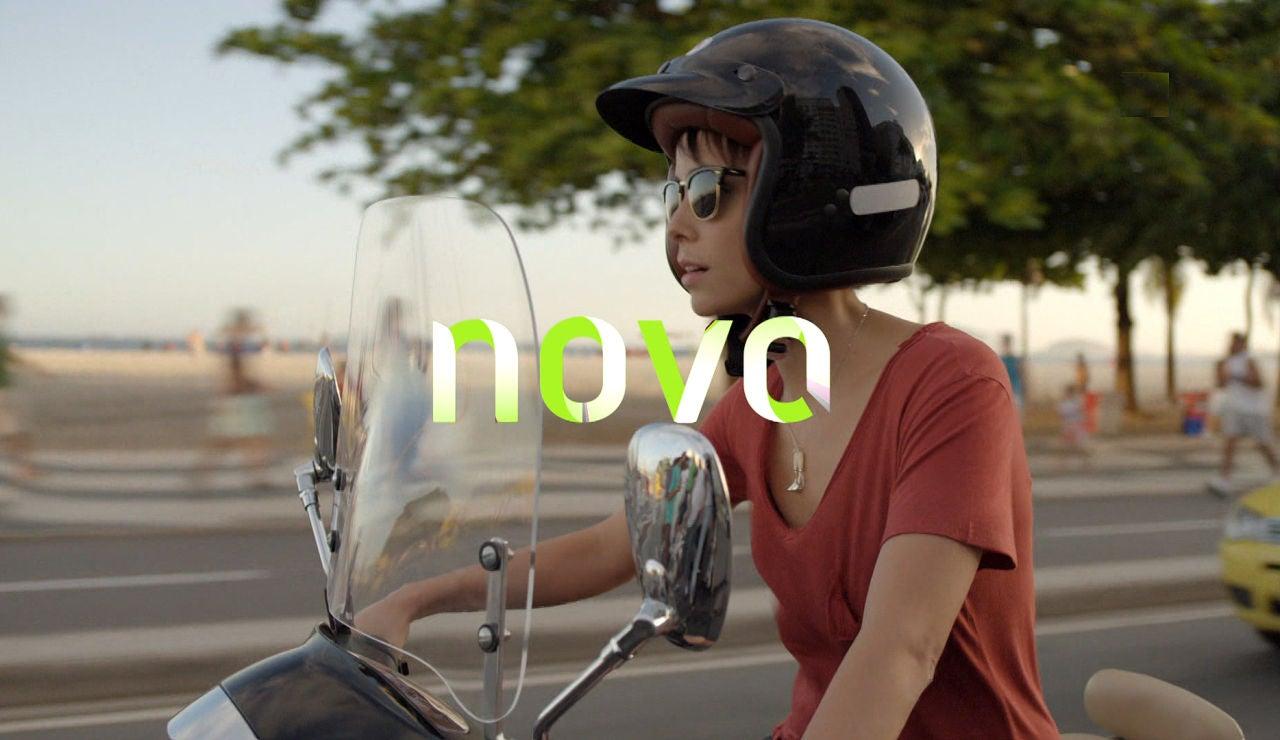 Nueva temporada de Nova