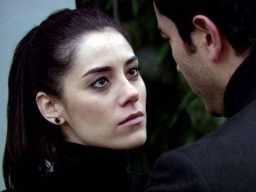 "Ezel a Eysan: ""Tú no eres una mujer, eres una trampa"""