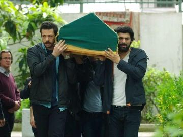 Funeral de Huseyin