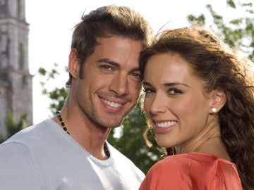 William Levy, protagonista 'Sortilegio' y un padre de familia ejemplar
