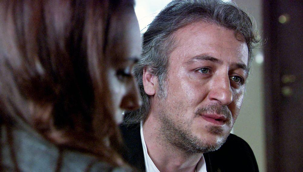 Bahar sabe todo lo que ocurrió con Ömer