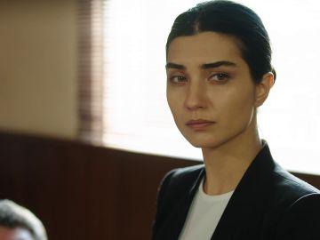 Elif se declara culpable del asesinato de Huseyin