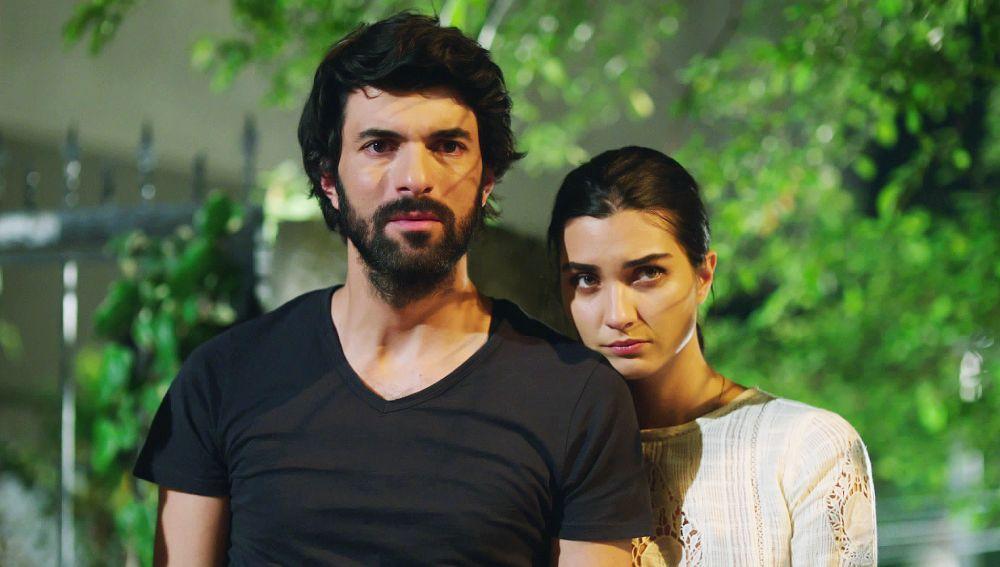 Ömar descubre que Nedret es social de Tayar