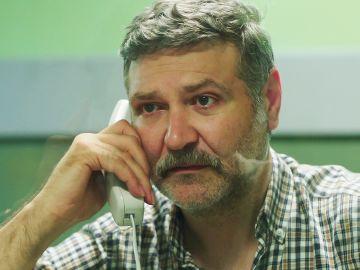 Ömar pide a Huseyin que sea su testigo