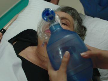 Nedret sufre un infarto mientras declaraba contra Tayar