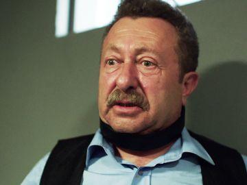 Tayar se ahorca en la cárcel con su cintirón