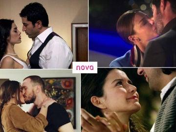 ¿Cuál ha sido el momento más romántico de Nova en 2018?