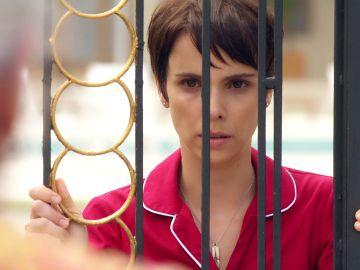 Nina buscará a su madrastra para saldar cuentas con el pasado