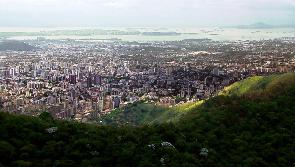 Así es el Río de Janeiro que veremos en 'Avenida Brasil'