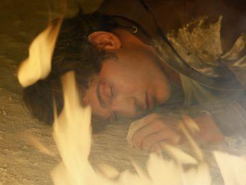 Yaman, a punto de morir quemado tras recibir una paliza