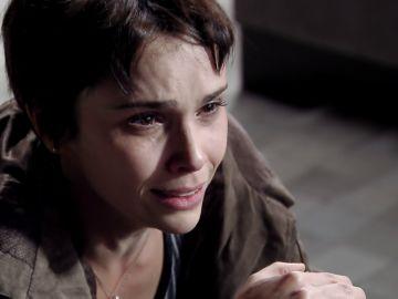 Nina le cuenta a Jorgito toda la verdad sobre Carmina