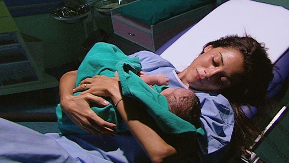 Así es el bebé de Sila y Boran