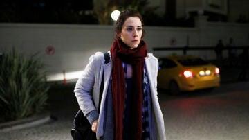 Cansu Dere ('Sila' y 'Ezel') se mete en la piel de Zeynep Günes en 'Madre'