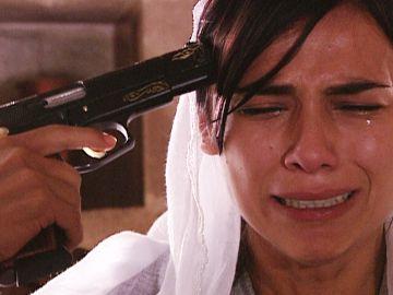 Umu intenta suicidarse en 'Sila'