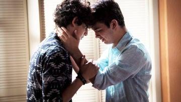El fenómeno ArisTemo llega a España con el estreno de 'Mi marido tiene más familia'