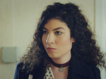 Zeynep tiene una visita inesperada