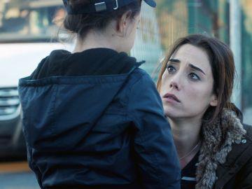 Roban a Zeynep todo su dinero