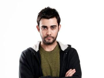 Mehmet Yilmaz, el hermano mellizo de Feriha