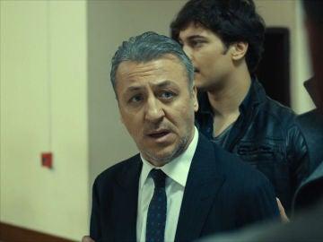Selim, acusado