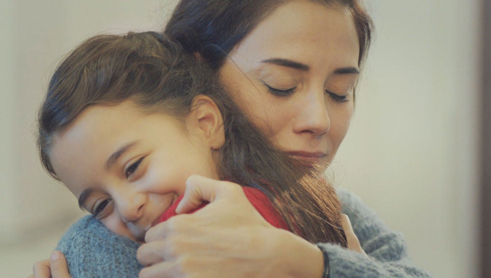 """Turna a Zeynep: """"Me hace muy feliz que seas mi madre"""""""