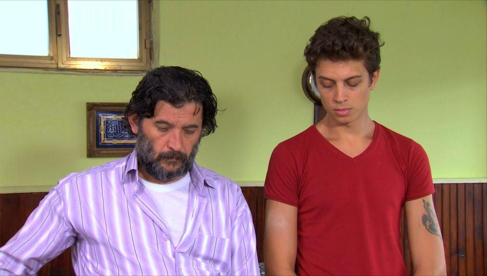 Veysel y Murat