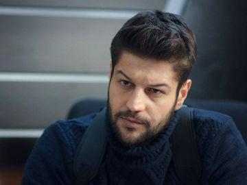 Comisario Sinan