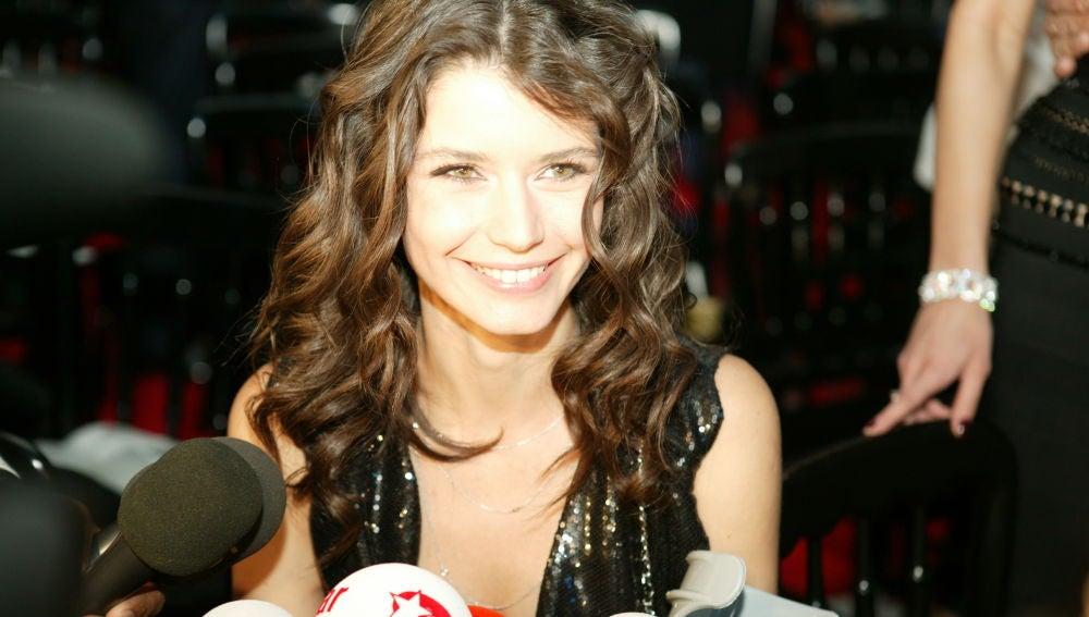 Beren Saat, de defensora de los derechos de la mujer en 'Fatmagül' a protagonista de una 'Amor Prohibido'