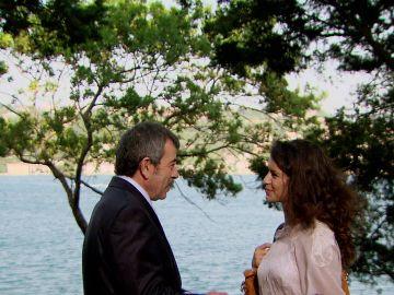 Adnan pide matrimonio a Bihter