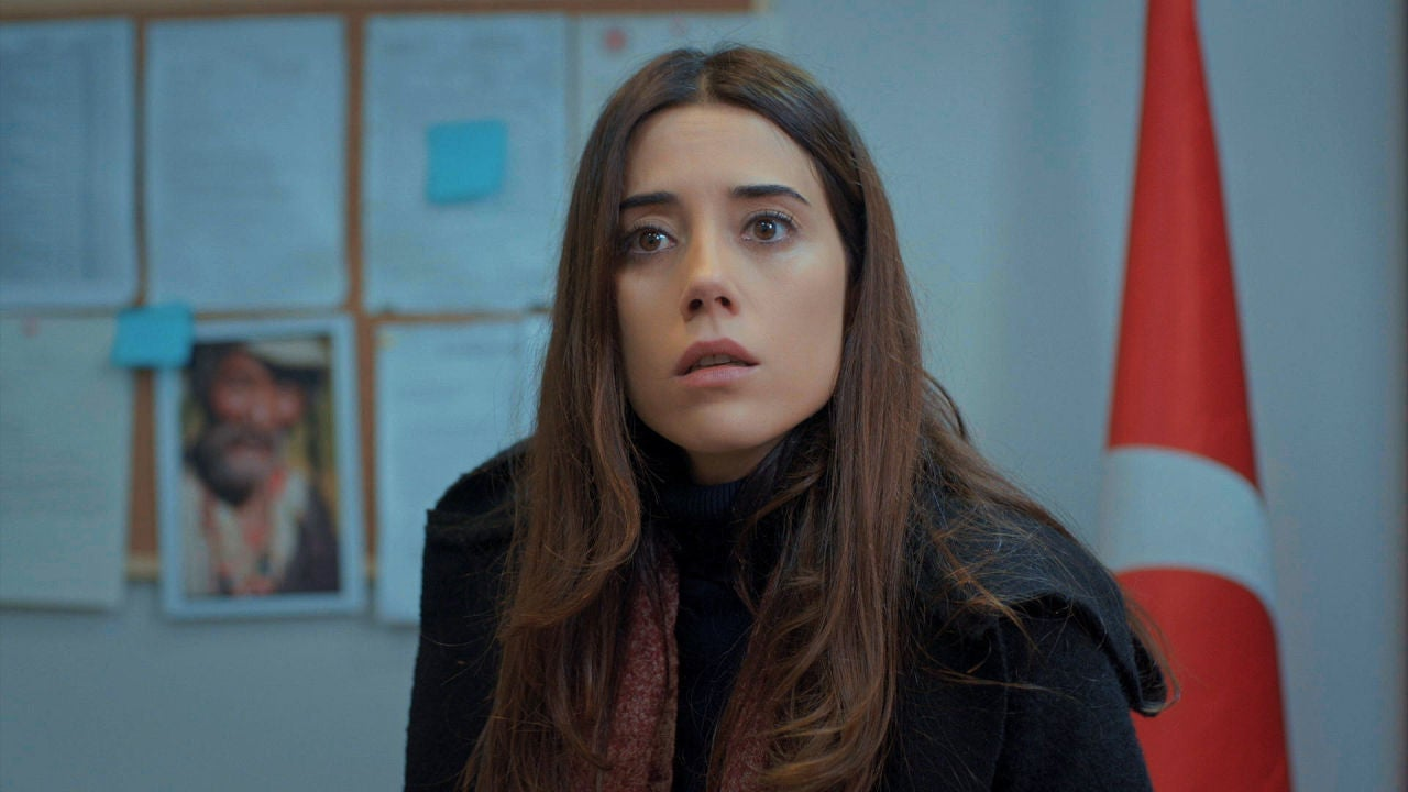 MADRE: El Descubrimiento De Zeynep Sobre El Pasado