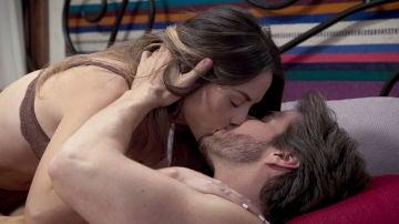 Julieta y Robert