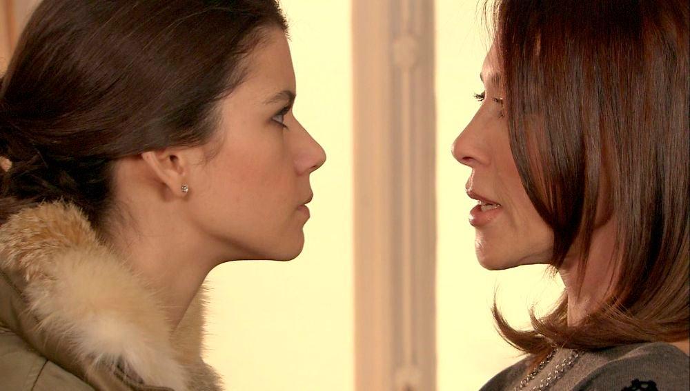 Bither no puede más: quiere que Fatma se vaya de su casa
