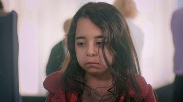 Turna descubre que Zeynep se ha casado