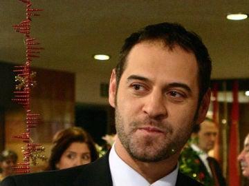 Tardu Flordun como Kerem Inceoğlu en 'Las mil y una noches'