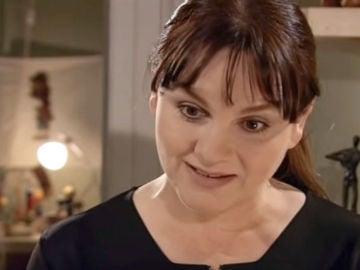 Melahat Abbasova como Mihriban Bahamzade en 'Las mil y una noches',