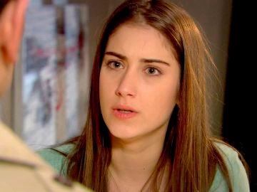 La relación de Feriha y Emir peligra por el bebé de Rüya