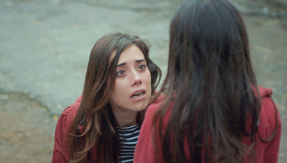 "Turna rechaza a Zeynep: ""Me llamo Melek"""